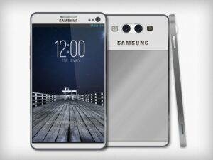 Samsung csúcsmodell