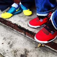 Nike Jordan cipő