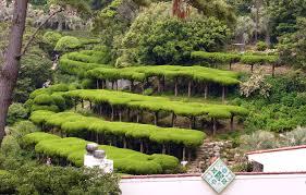 Érdekes kerti dísztárgyak