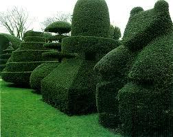 Dísztárgyakat növényekből is faraghatunk