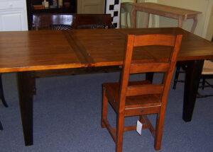 Régi bútorok