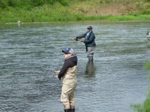 A jó horgászfelszerelés mindig segít