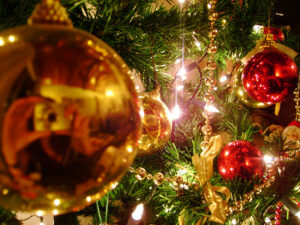 Legszebb karácsonyi versek