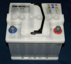 Mindig kellhet a 12V akkumulátor