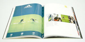 Real Madrid könyv