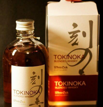 japán whisky